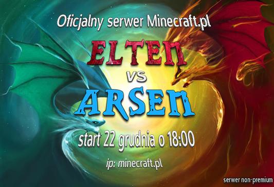 Oficjalny serwer Minecraft.pl