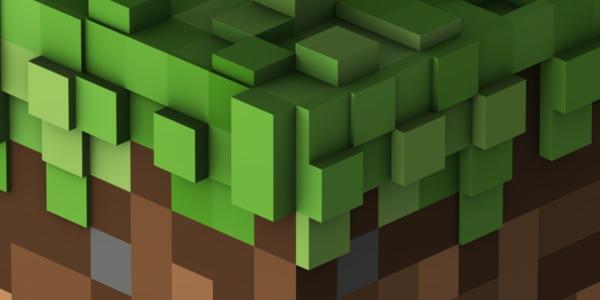 Minecraft muzyka
