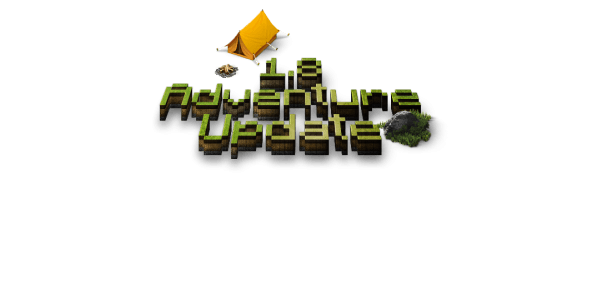 Minecraft Adventure Update