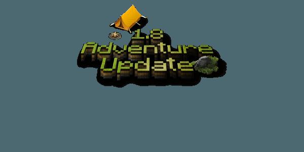 Minecraft Adventure Update