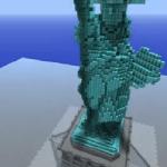 StatueOfLibertyMinecraft