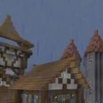 Medieval-Town