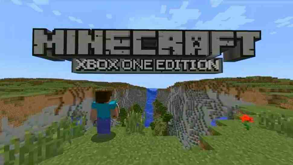 Minecraft-Confirmed-for-Xbox-One-2