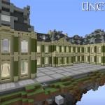 Uncrafted Minecraft serwer