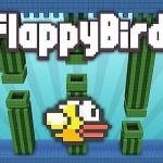 Minecraft Floppybird