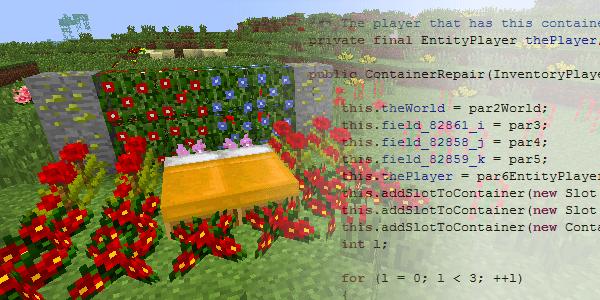 Kurs Java Minecraft