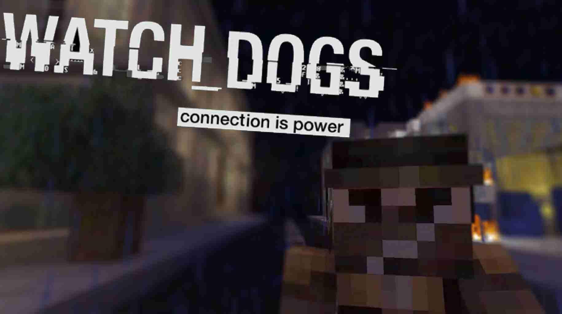 atch dogs