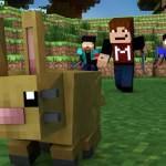 Królik-w-Minecraft-664x374